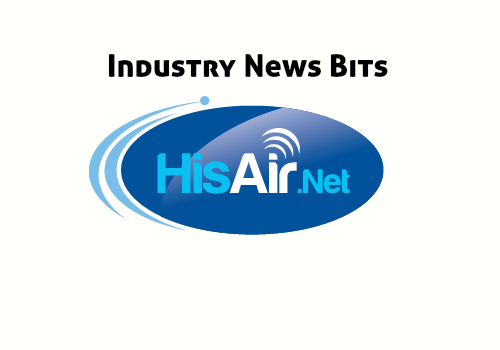 Industry News Bits 10-14-19