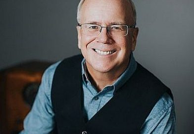 """Tim McDermott """"Improving your Leadership at the Station: One New Thing"""""""