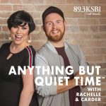 Anything But Quiet Time Podcast