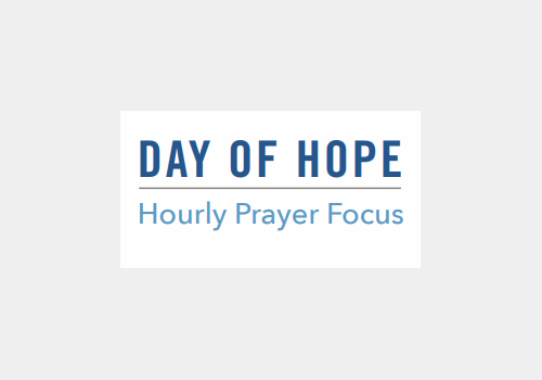 Day Of Hope: UPDATE