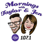 Life 107.1 Morning Show