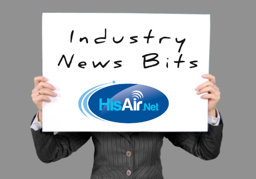 Industry News Bits 1-15-21