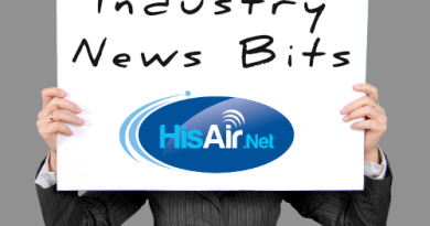 Industry News Bits 1-4-21