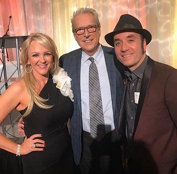 WDJC Morning Host Honored