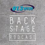 WCSG Backstage