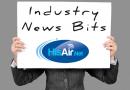 Industry News Bits 9-4-20